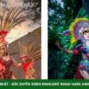Chiêm ngưỡng phần thi trang phục truyền thống độc nhất vô nhị của Hoa hậu Mexico 2020