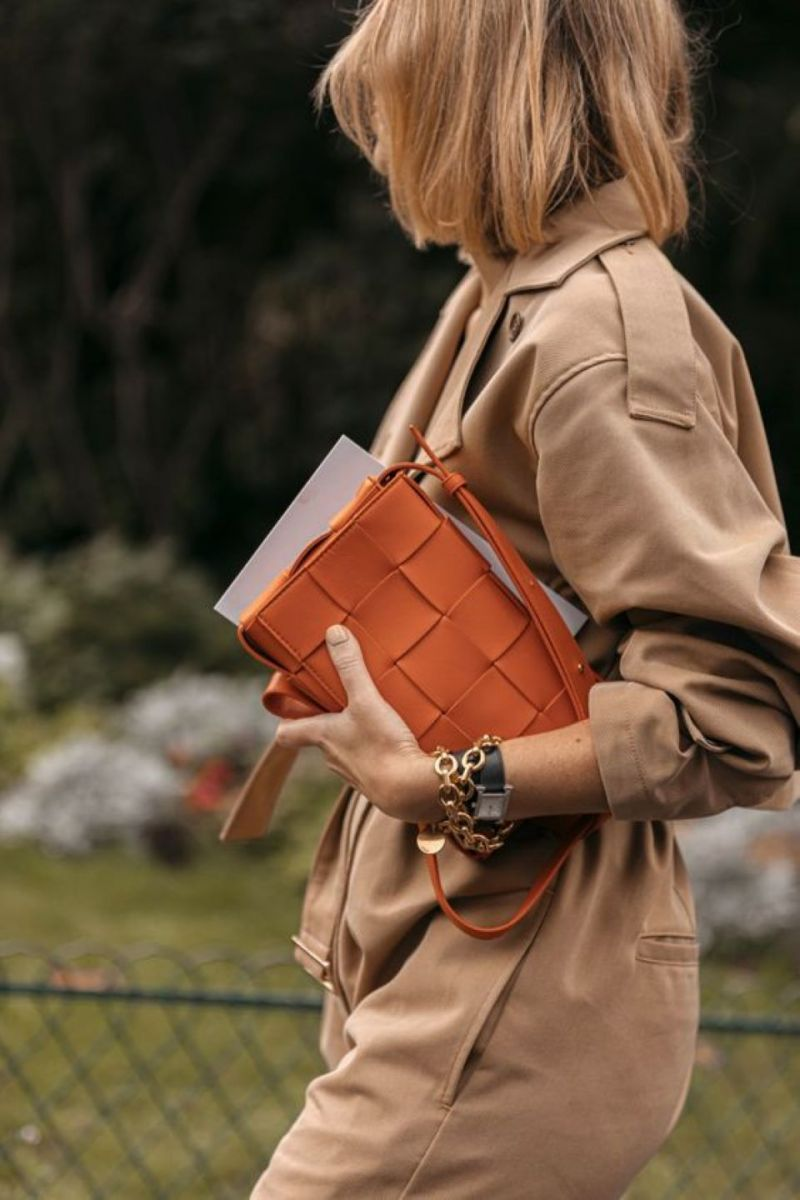 5 xu hướng túi xách nữ hot nhất không thể bỏ lỡ