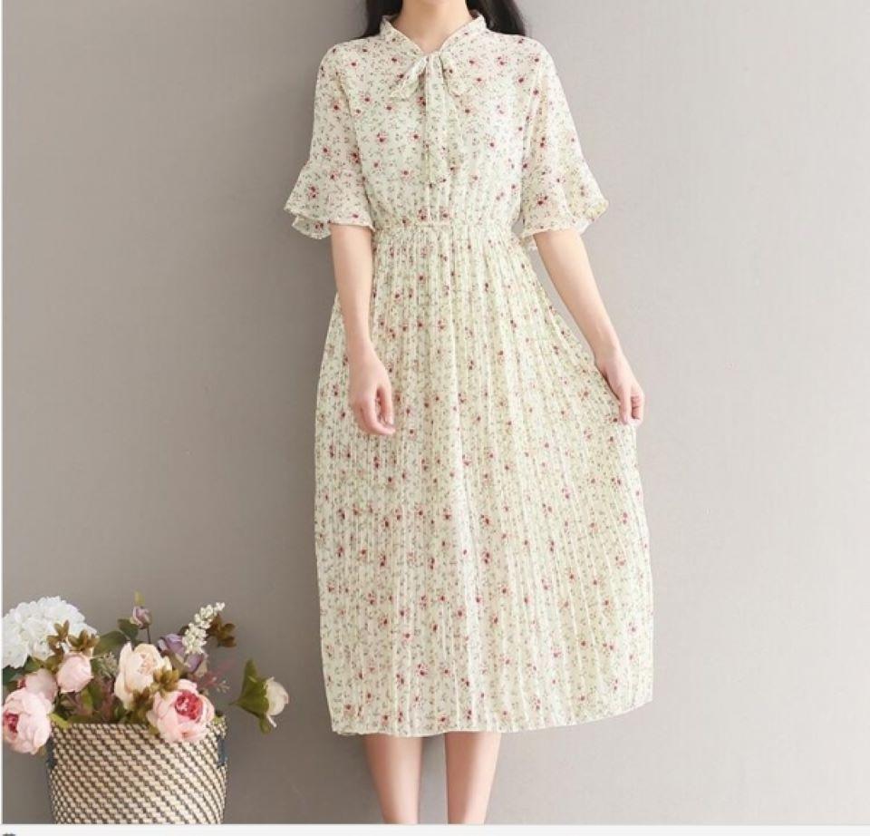 Điểm qua những kiểu váy không thể thiếu trong vali du lịch mùa Hè này