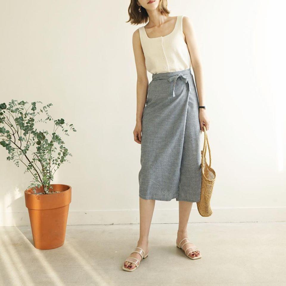 5 mẫu chân váy cho mùa hè diện lên kiểu gì nhìn cũng xinh