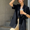 12 gợi ý lên đồ ngày se lạnh như gái Hàn, vừa xinh còn lên ảnh sống ảo bắt mắt ra trò