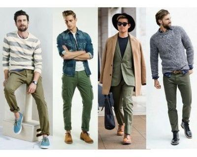 Đừng bỏ qua những màu trung tính khi phối màu quần áo