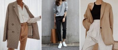 Màu trung tính giúp trang phục của bạn trở nên hài hoà và đẹp mắt. Đây cũng là nhóm màu dễ lên đồ nhất.