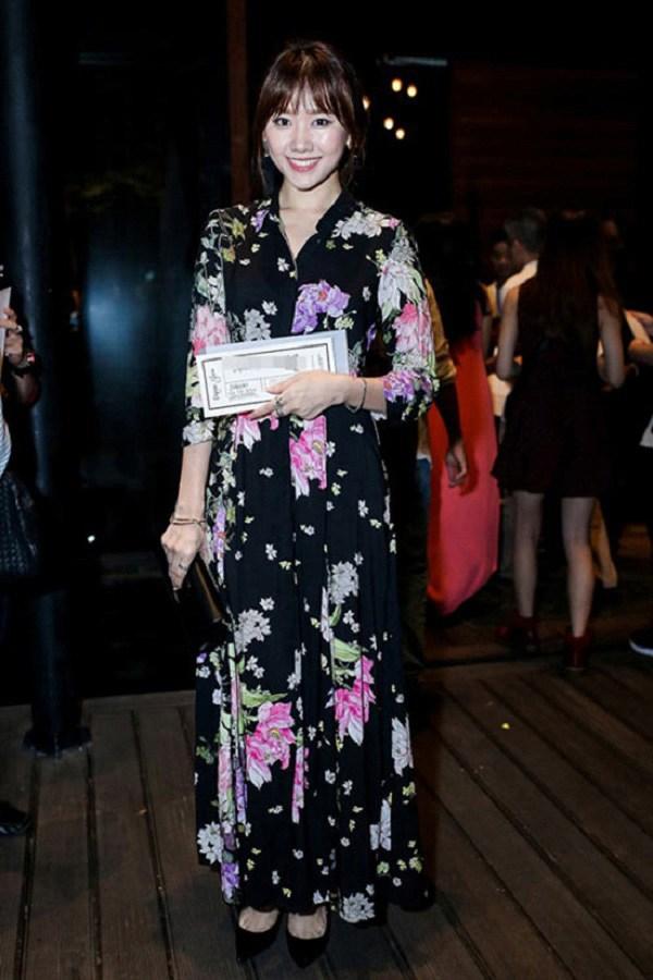 Đang trẻ trung như học sinh, hội mỹ nhân Việt tự hoá phụ huynh vì mê diện đồ già chát - 6