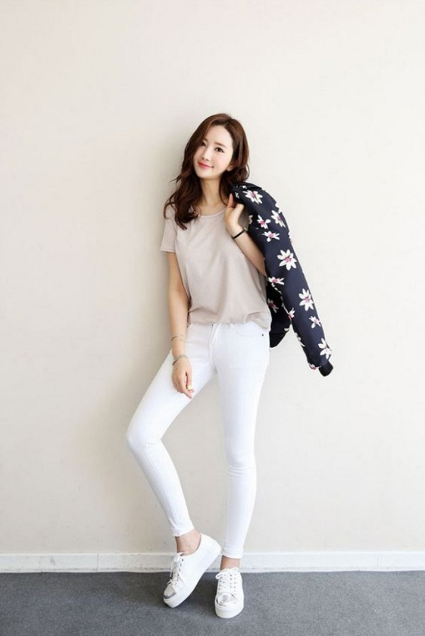 Cứ diện những kiểu quần jeans lỗi mốt này, nàng vừa già chát vừa bị lộ nhược điểm vóc dáng - 3