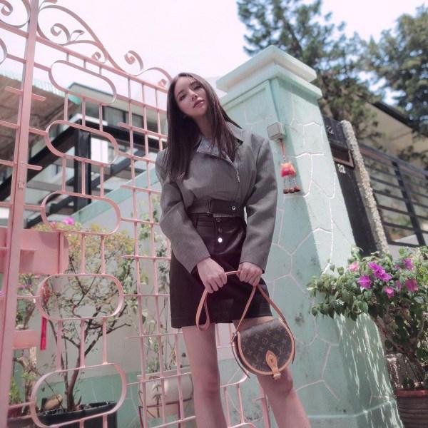 Học ái nữ tỷ phú Singapore chọn vài món cơ bản mà sang, nàng mặckiểu gì cũng chuẩn nhà giàu - 5