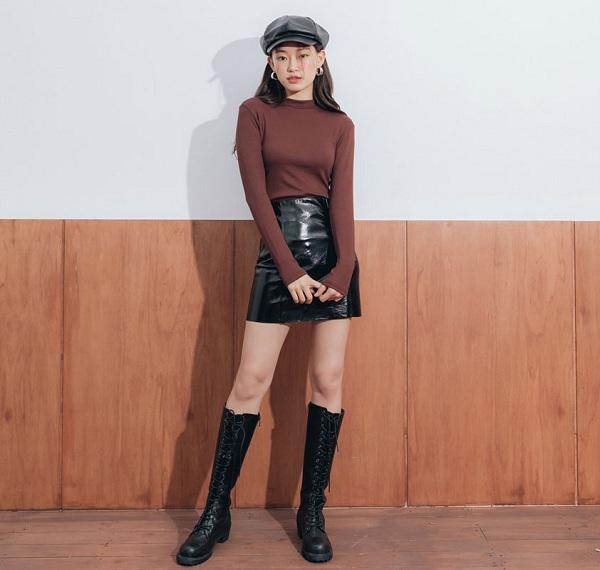 Học ái nữ tỷ phú Singapore chọn vài món cơ bản mà sang, nàng mặckiểu gì cũng chuẩn nhà giàu - 12