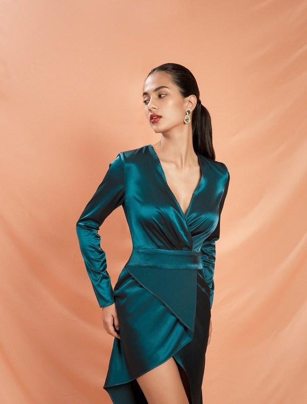 Học ái nữ tỷ phú Singapore chọn vài món cơ bản mà sang, nàng mặckiểu gì cũng chuẩn nhà giàu - 13