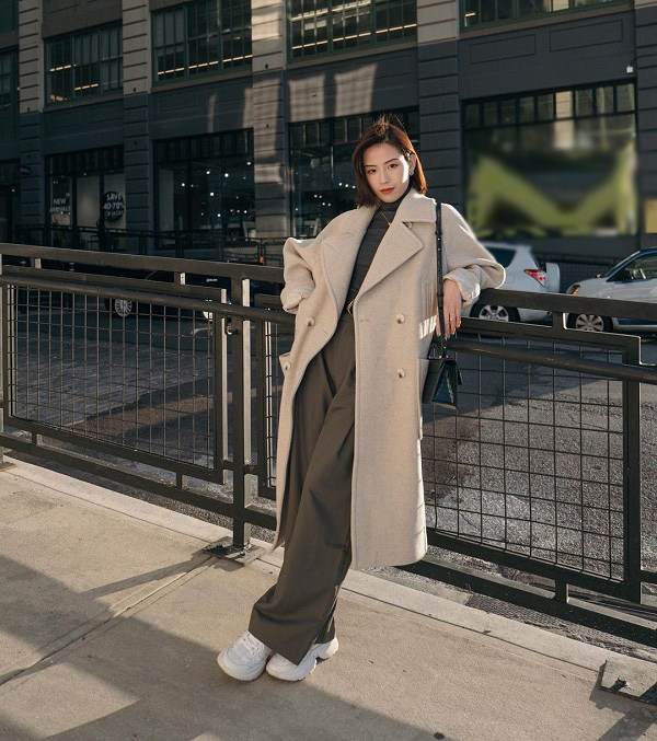 Học ái nữ tỷ phú Singapore chọn vài món cơ bản mà sang, nàng mặckiểu gì cũng chuẩn nhà giàu - 16