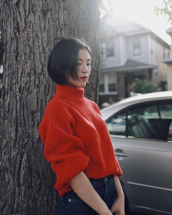 Trang phục đỏ rực rỡ, trắng tinh khôi amp;#34;hotamp;#34; nhất hôm nay: nàng lưu ngay bí quyết mặc lộng lẫy - 5