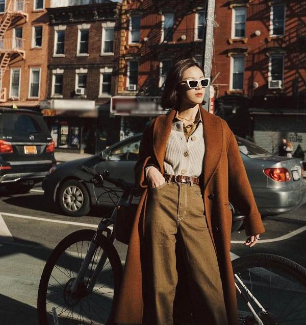 """Muốn mặc nhiều lớp quần áo cho ấm mà vẫn """"mi nhon"""", nàng áp dụng ngay những bí quyết này - 5"""
