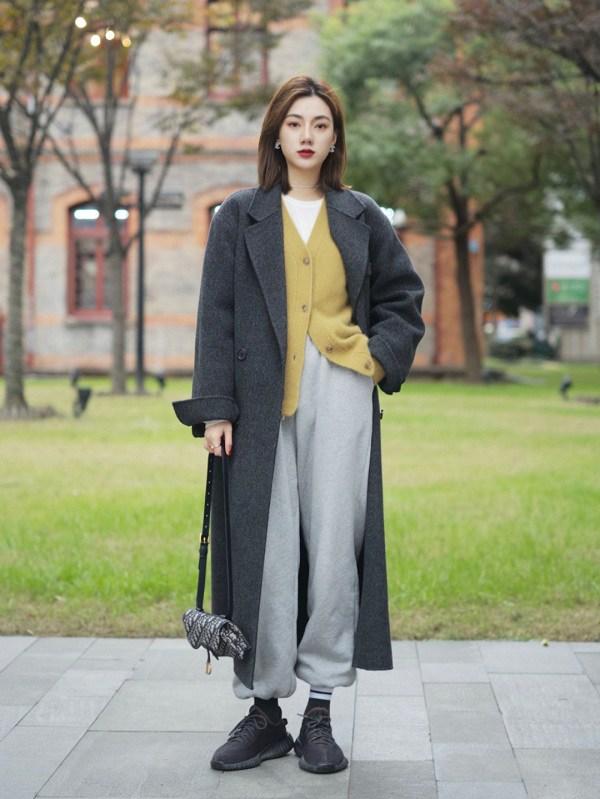 """Muốn mặc nhiều lớp quần áo cho ấm mà vẫn """"mi nhon"""", nàng áp dụng ngay những bí quyết này - 6"""