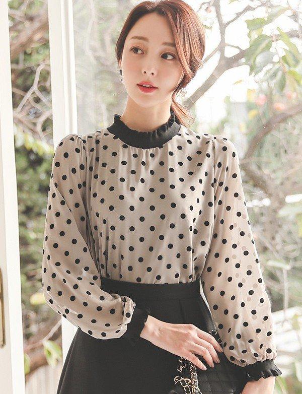 amp;#34;Lên đồamp;#34; trẻ trung đón năm mới, nàng chọn ngay 5 trang phục phủ họa tiết này là đẹp mê - 6
