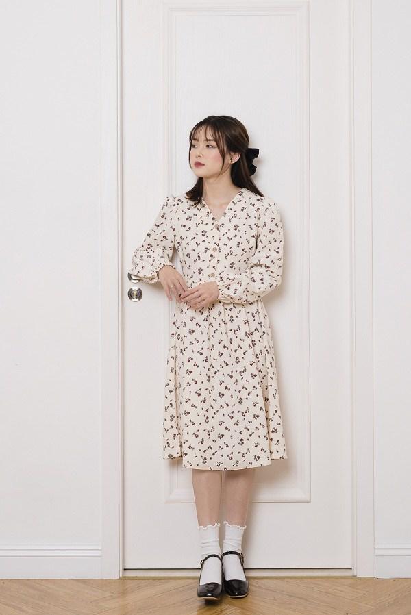 amp;#34;Lên đồamp;#34; trẻ trung đón năm mới, nàng chọn ngay 5 trang phục phủ họa tiết này là đẹp mê - 1