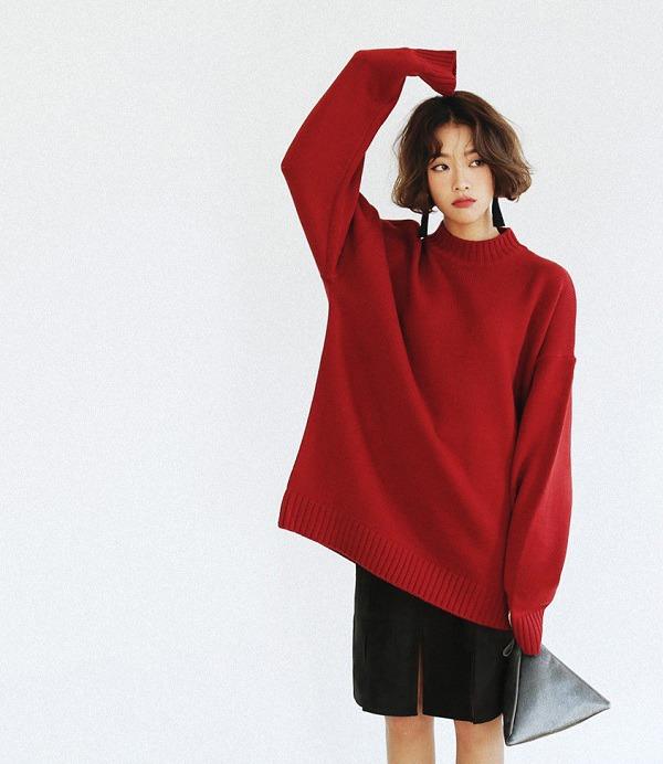 Trang phục đỏ rực rỡ, trắng tinh khôi amp;#34;hotamp;#34; nhất hôm nay: nàng lưu ngay bí quyết mặc lộng lẫy - 1