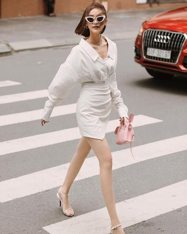 amp;#34;Mở hàngamp;#34; phong cách sành điệu ngày đầu năm, nàng cứ xúng xính kiểu trang phục này ra phố - 6