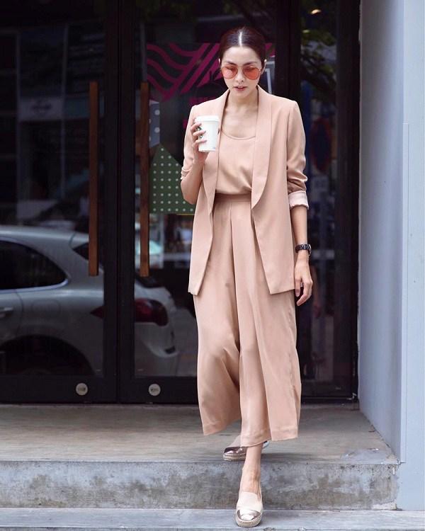 amp;#34;Mở hàngamp;#34; phong cách sành điệu ngày đầu năm, nàng cứ xúng xính kiểu trang phục này ra phố - 8