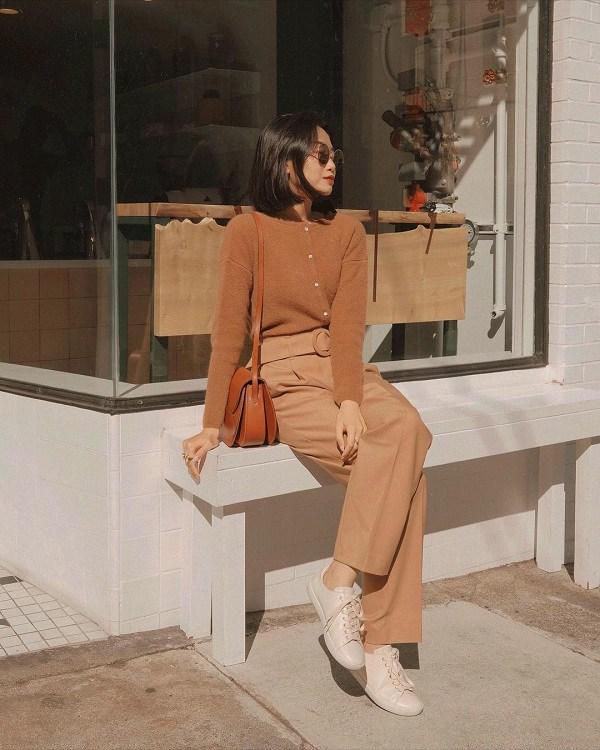amp;#34;Mở hàngamp;#34; phong cách sành điệu ngày đầu năm, nàng cứ xúng xính kiểu trang phục này ra phố - 12