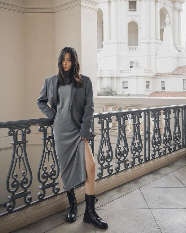amp;#34;Mở hàngamp;#34; phong cách sành điệu ngày đầu năm, nàng cứ xúng xính kiểu trang phục này ra phố - 13