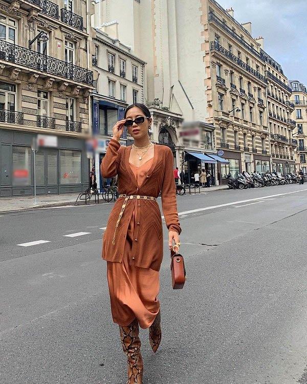 amp;#34;Mở hàngamp;#34; phong cách sành điệu ngày đầu năm, nàng cứ xúng xính kiểu trang phục này ra phố - 14