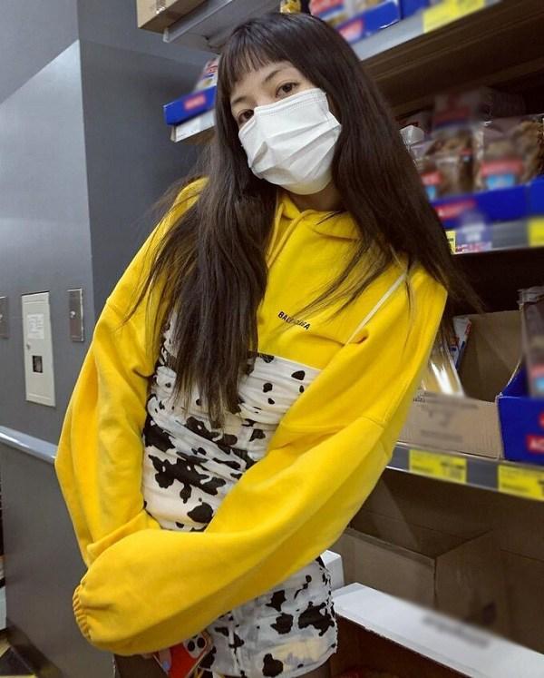 """Ăn mặc xuề xòa khó hiểu, """"nữ hoàng gợi cảm"""" xứ Hàn đánh mất danh hiệu biểu tượng thời trang - 5"""