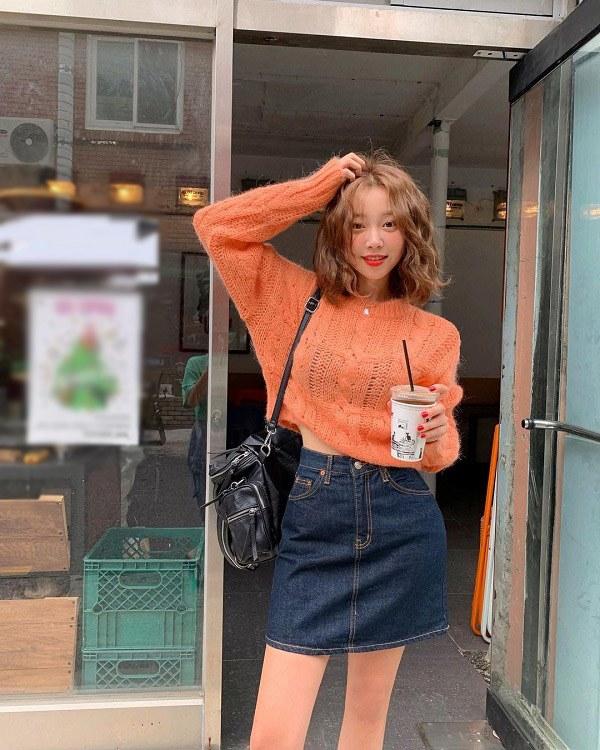 """Ăn mặc xuề xòa khó hiểu, """"nữ hoàng gợi cảm"""" xứ Hàn đánh mất danh hiệu biểu tượng thời trang - 16"""