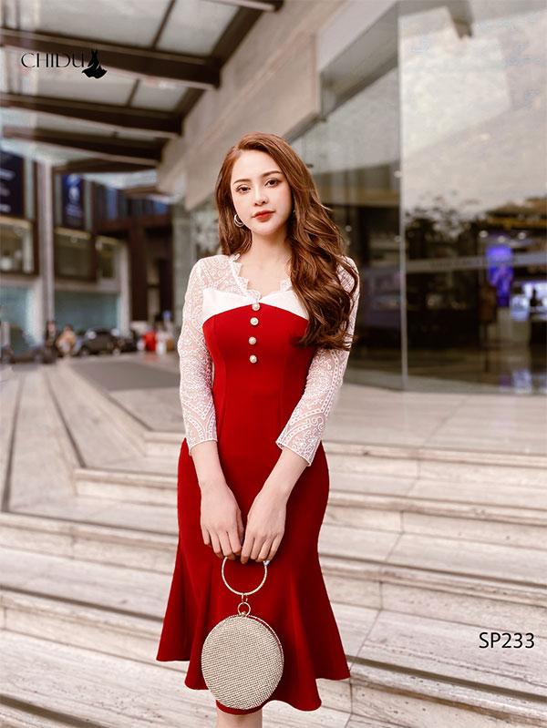 Thời trang CHIDU: Phụ nữ đẹp nhất khi biết yêu thương bản thân mình - 3