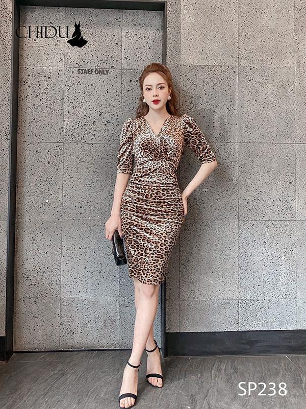 Thời trang CHIDU: Phụ nữ đẹp nhất khi biết yêu thương bản thân mình - 4