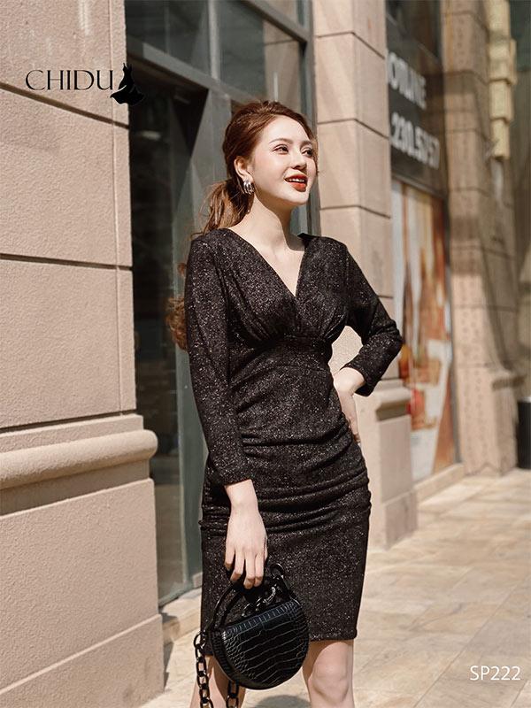 Thời trang CHIDU: Phụ nữ đẹp nhất khi biết yêu thương bản thân mình - 5