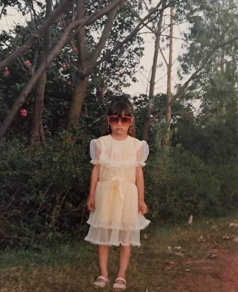 """Hà Hồ khoe ảnh """"lên đồ"""" cho Lisa, nhìn trang phục đủ thấy công chúalà bản sao nhí của mẹ - 7"""