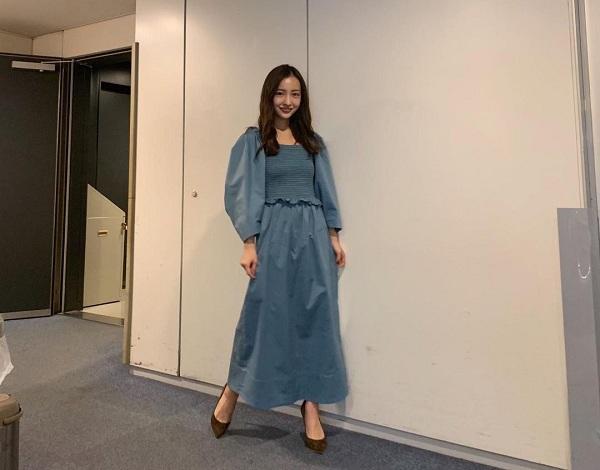 Chỉ cao mét rưỡi, nữ ca sĩ Nhật Bản vẫn diện ngon ơ các món hội chân ngắn e ngại - 6