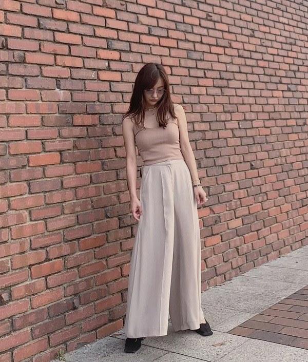 Chỉ cao mét rưỡi, nữ ca sĩ Nhật Bản vẫn diện ngon ơ các món hội chân ngắn e ngại - 8