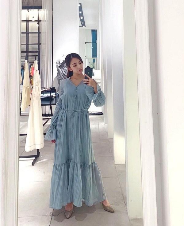 Chỉ cao mét rưỡi, nữ ca sĩ Nhật Bản vẫn diện ngon ơ các món hội chân ngắn e ngại - 9