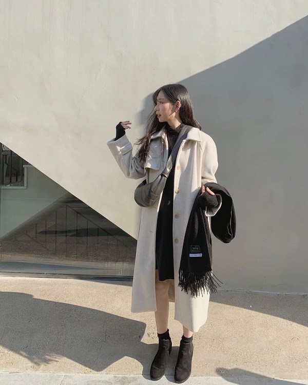 Chỉ cao mét rưỡi, nữ ca sĩ Nhật Bản vẫn diện ngon ơ các món hội chân ngắn e ngại - 13