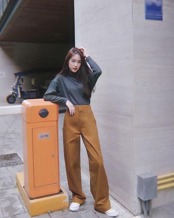 Chỉ cao mét rưỡi, nữ ca sĩ Nhật Bản vẫn diện ngon ơ các món hội chân ngắn e ngại - 16