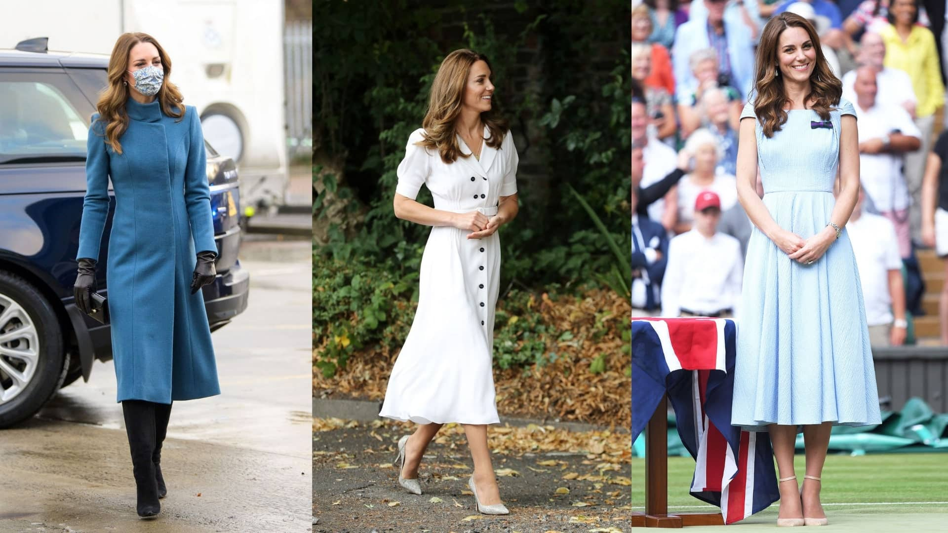 Gọi tên những biểu tượng thời trang Hoàng gia thế giới, có người mặc đẹp lấn át Công nương Kate - 3