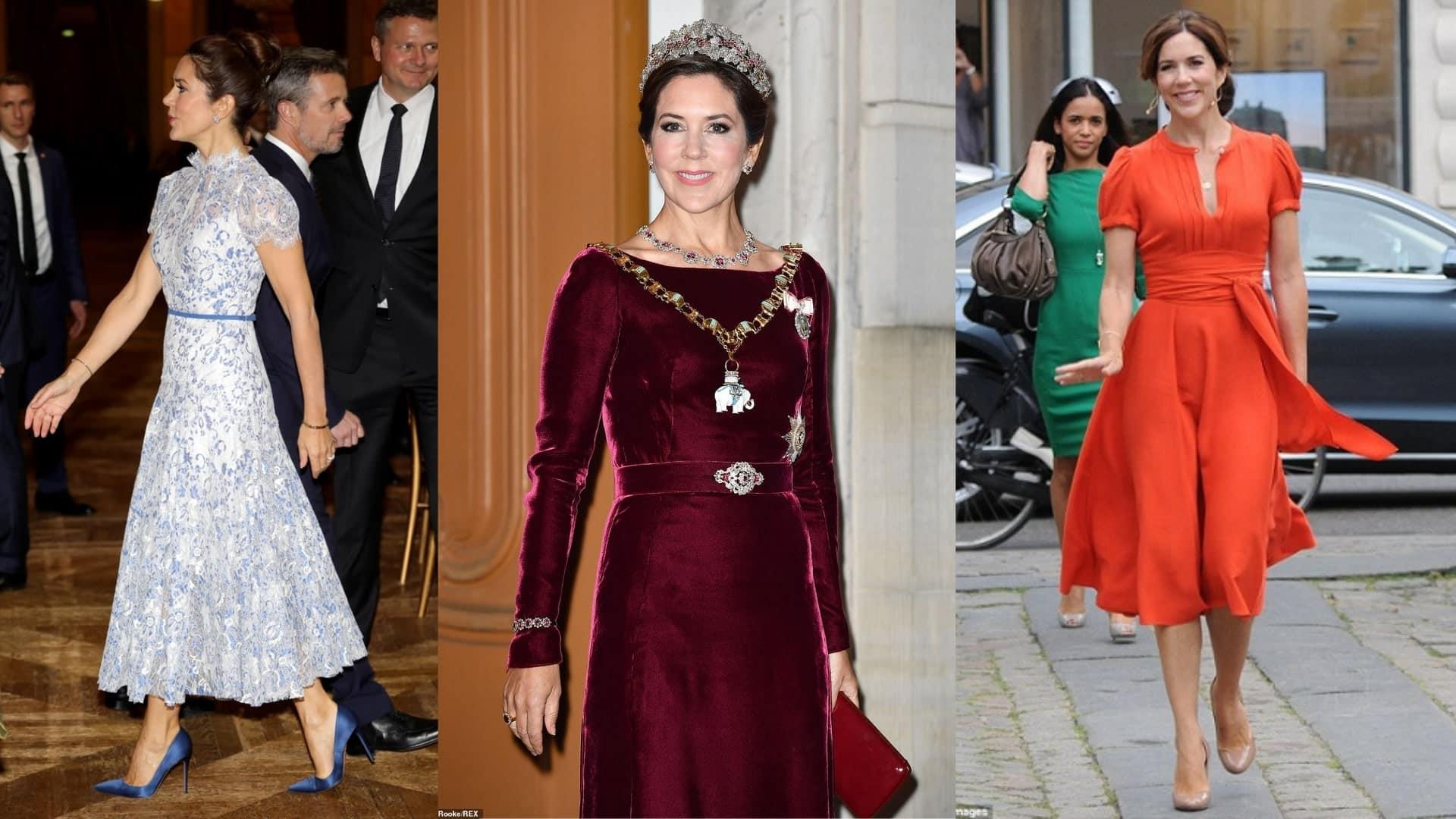 Gọi tên những biểu tượng thời trang Hoàng gia thế giới, có người mặc đẹp lấn át Công nương Kate - 4