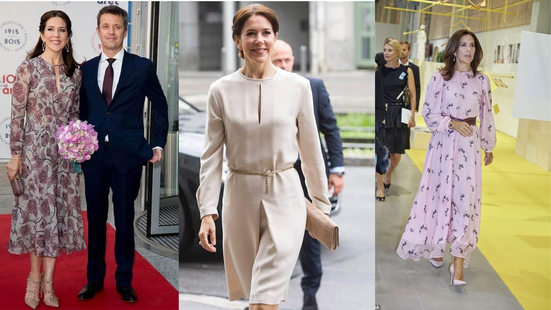Gọi tên những biểu tượng thời trang Hoàng gia thế giới, có người mặc đẹp lấn át Công nương Kate - 6