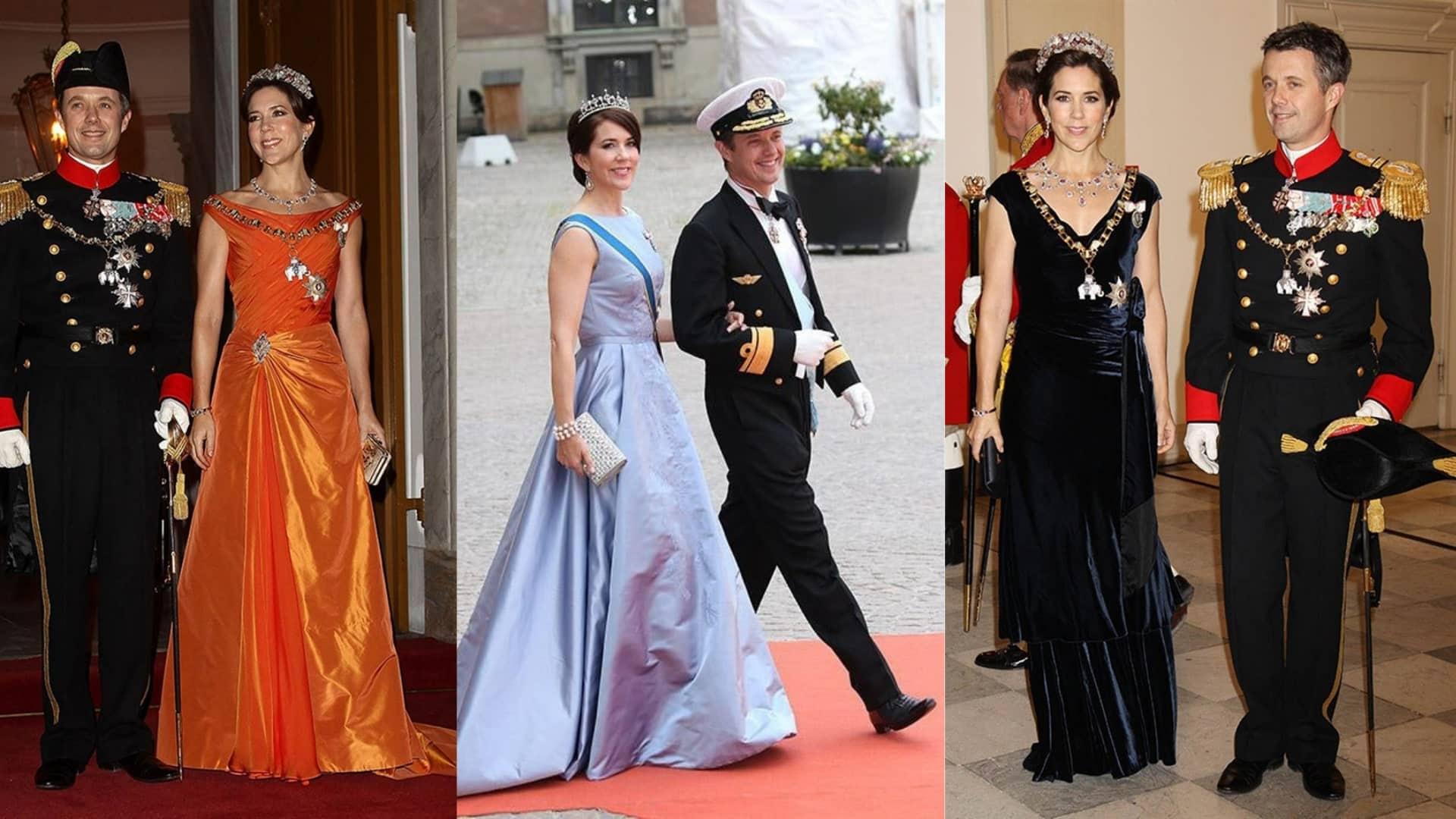 Gọi tên những biểu tượng thời trang Hoàng gia thế giới, có người mặc đẹp lấn át Công nương Kate - 5