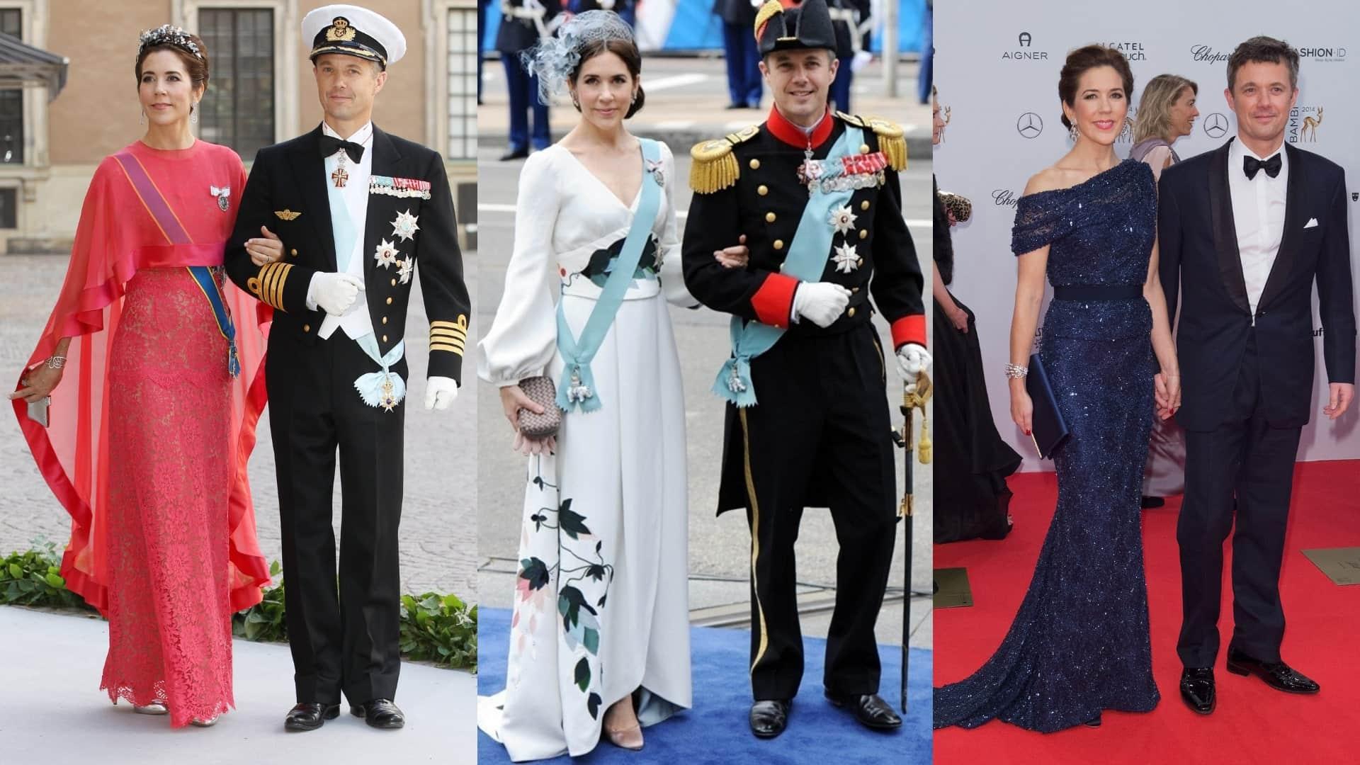 Gọi tên những biểu tượng thời trang Hoàng gia thế giới, có người mặc đẹp lấn át Công nương Kate - 7