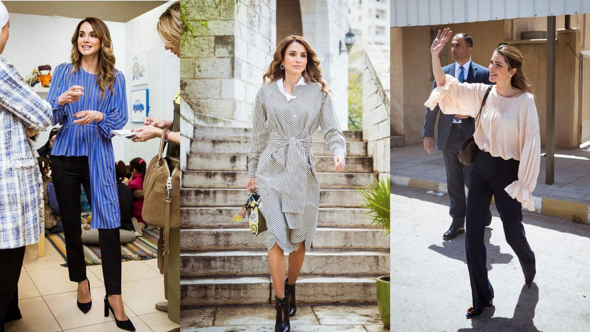 Gọi tên những biểu tượng thời trang Hoàng gia thế giới, có người mặc đẹp lấn át Công nương Kate - 9