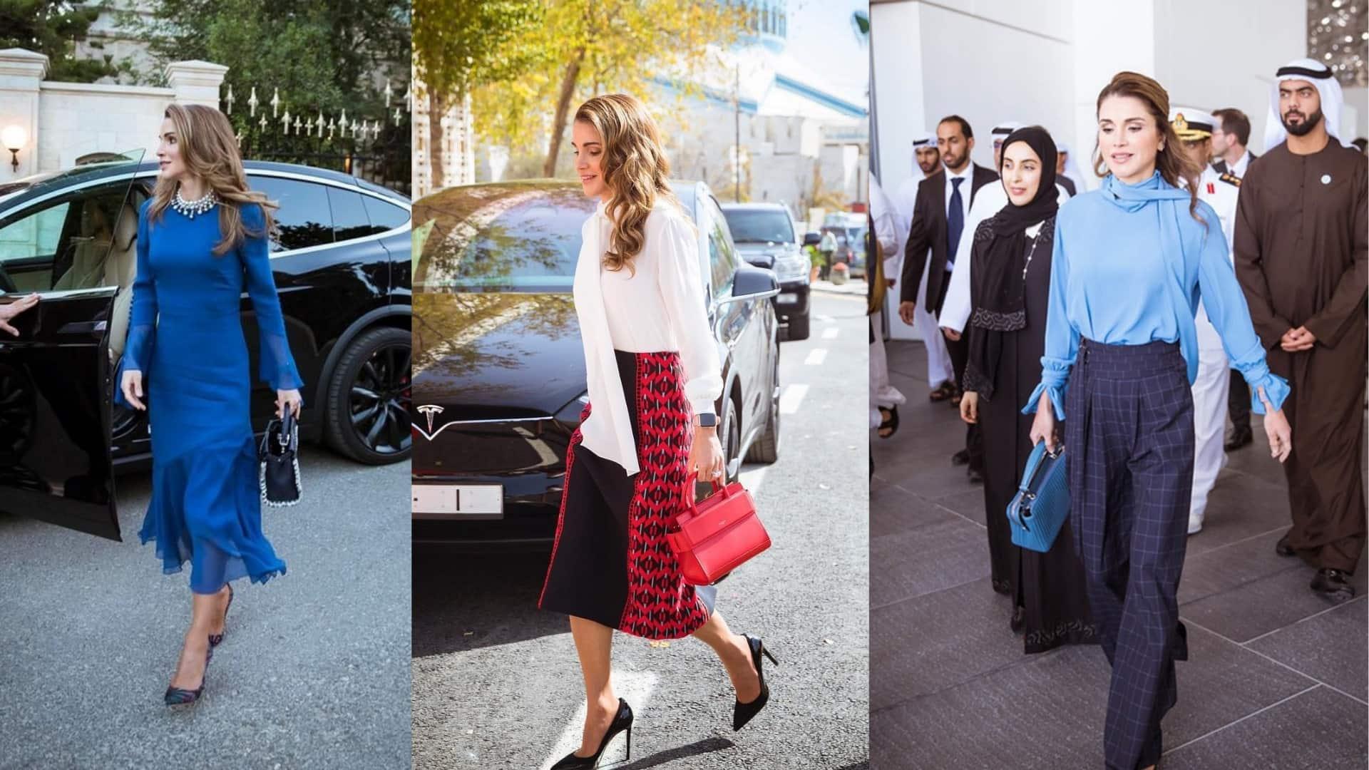 Gọi tên những biểu tượng thời trang Hoàng gia thế giới, có người mặc đẹp lấn át Công nương Kate - 10