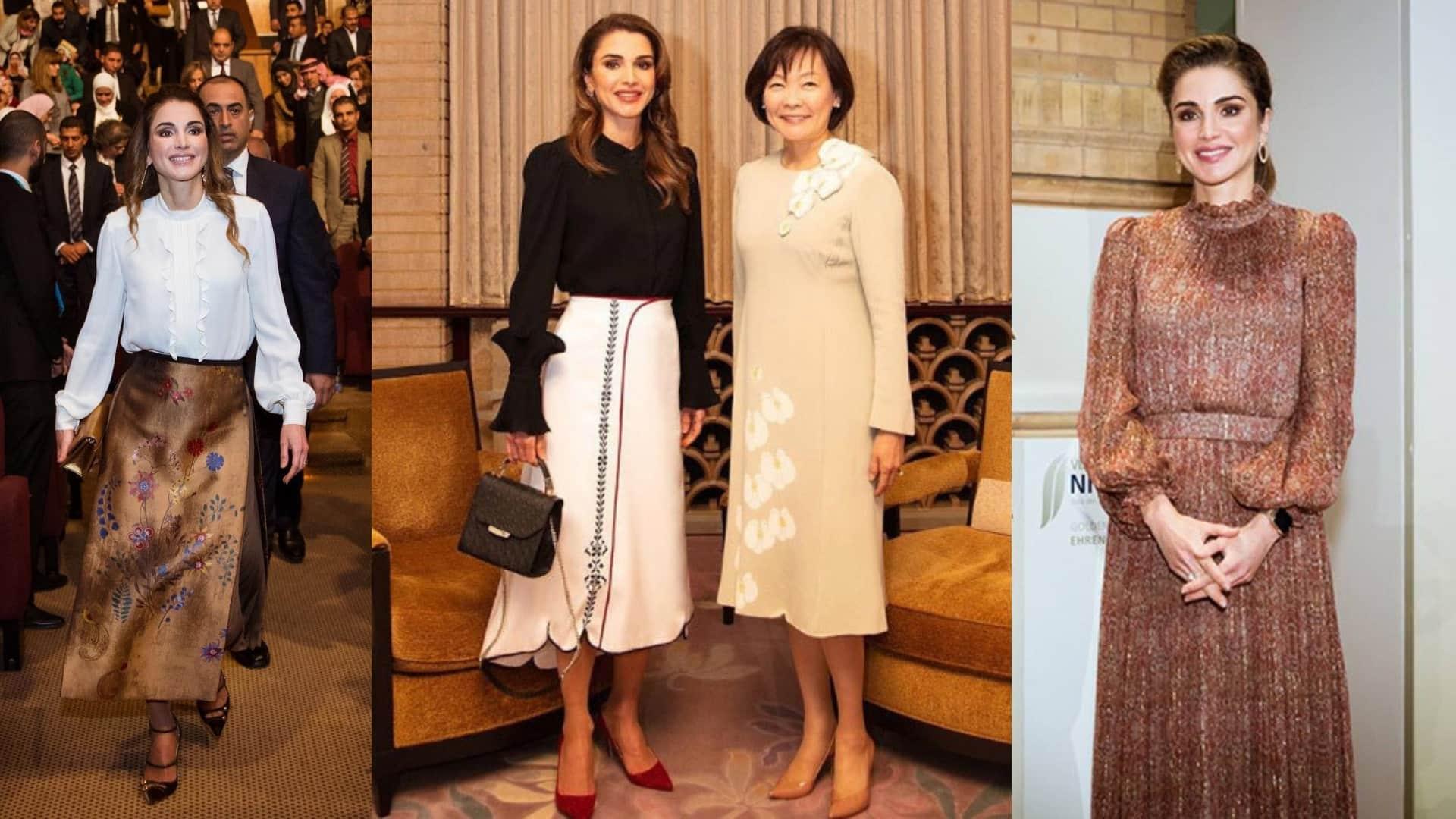Gọi tên những biểu tượng thời trang Hoàng gia thế giới, có người mặc đẹp lấn át Công nương Kate - 11