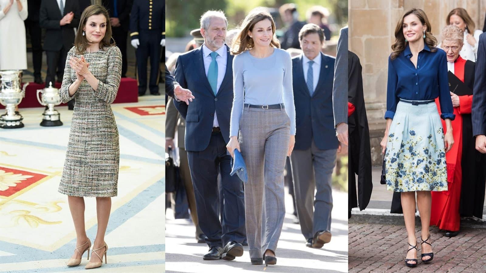 Gọi tên những biểu tượng thời trang Hoàng gia thế giới, có người mặc đẹp lấn át Công nương Kate - 12
