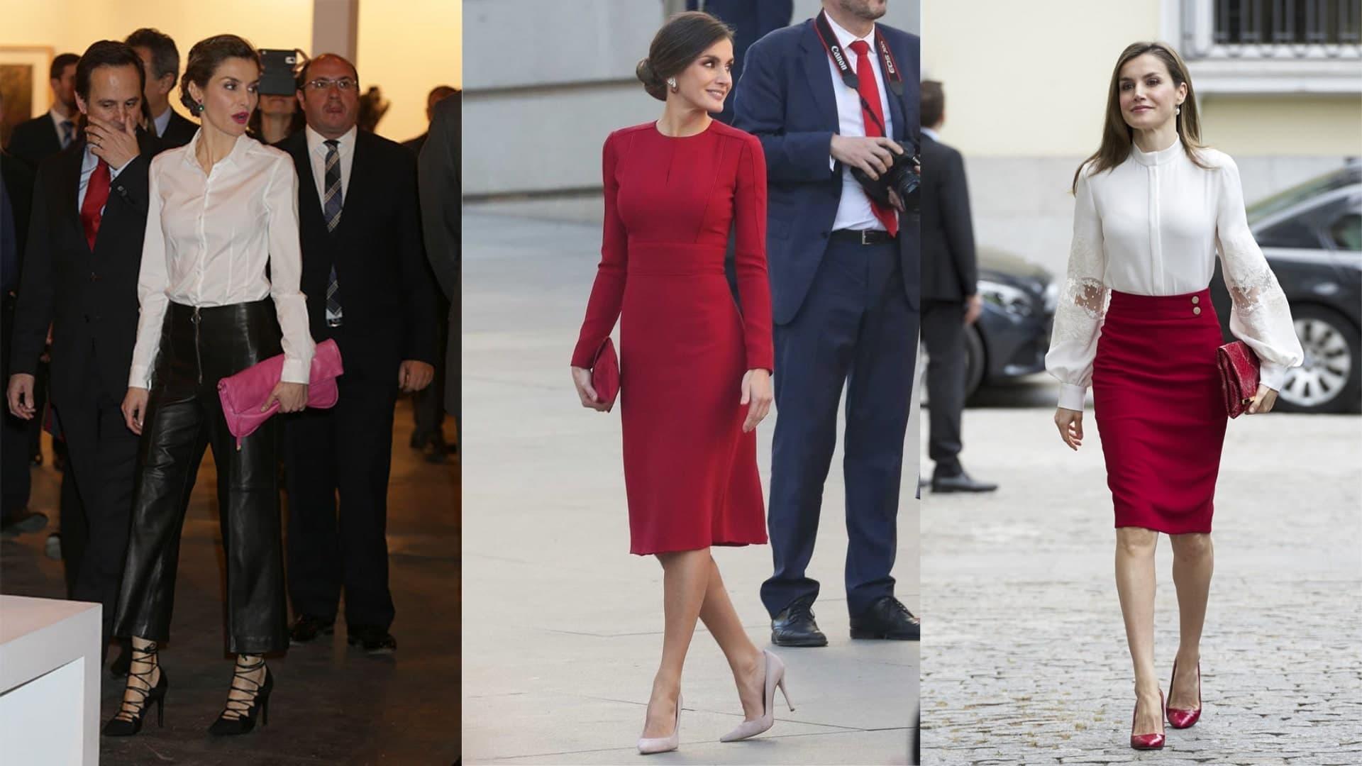 Gọi tên những biểu tượng thời trang Hoàng gia thế giới, có người mặc đẹp lấn át Công nương Kate - 13