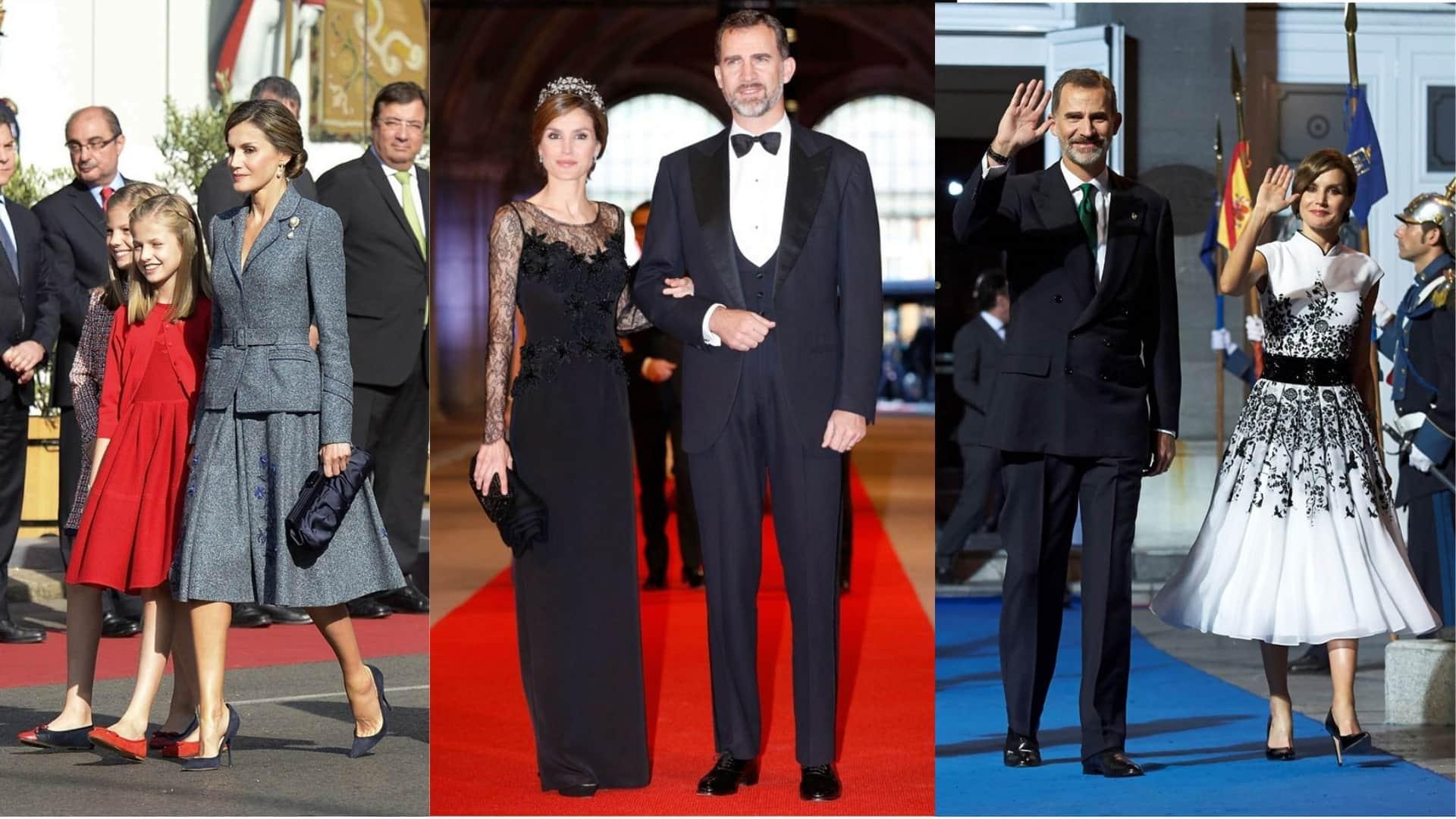 Gọi tên những biểu tượng thời trang Hoàng gia thế giới, có người mặc đẹp lấn át Công nương Kate - 15