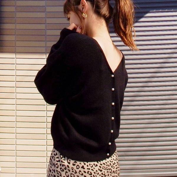 Mách nàng cách làm mới chiếc áo cardigan cũ trong một nốt nhạc, diện lên ai cũng phải khen - 1