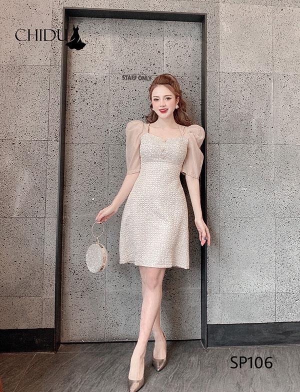 Thời trang CHIDU: Phụ nữ đẹp nhất khi biết yêu thương bản thân mình - 1
