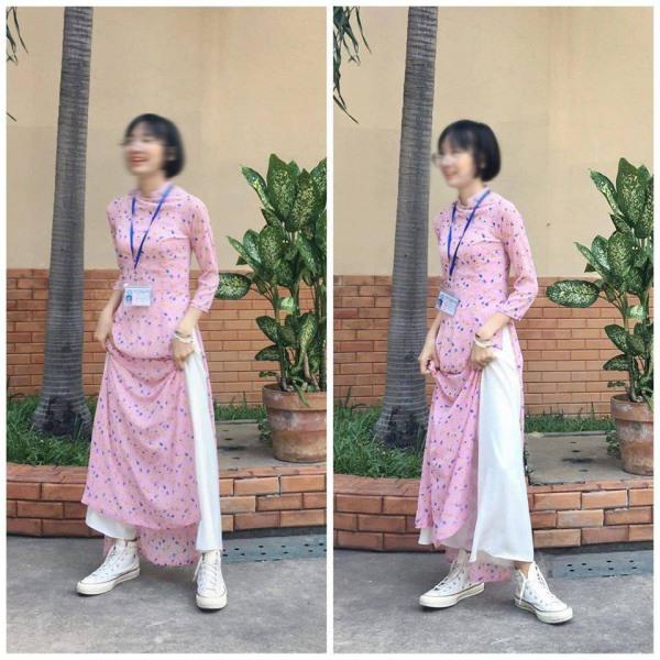 4 lỗi thường gặp khi diện áo dài mà ít ai biết, sửa ngay để Tết này xinh như hoa - 5