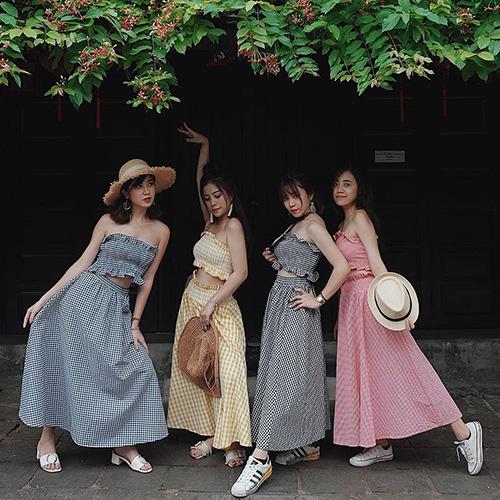 Bật mí tất tần tật những phong cách có mặt tại thiên đường Shopping Nàng Nấm - 4